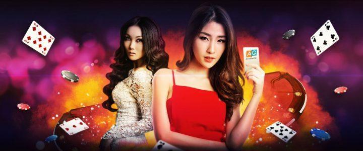 Situs Casino Online Terpercaya Dengan Pilihan Permainan Untuk Pemula